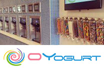 OYogurt, Fountain Hills, AZ